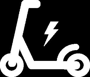 patinete scooter elétrico